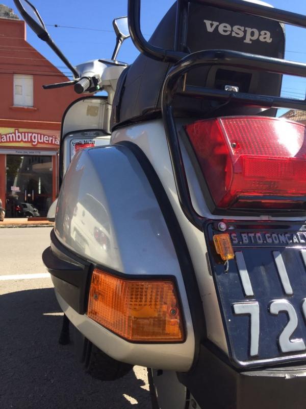 1987 Piaggio Vespa PX200