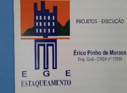 EGE Estaqueamento