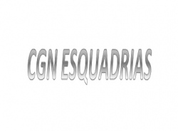 CGN esquadrias ltda