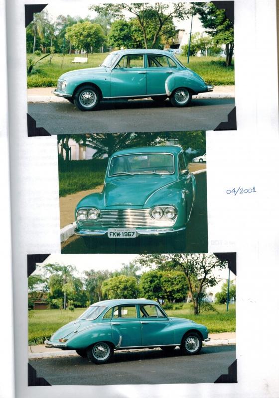 1967 DKW / BELCAR