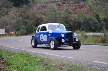 1939 Chevrolet Carretera V8
