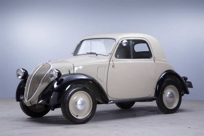 1947 Fiat Topolino