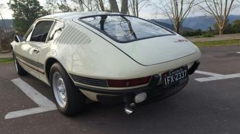 1976 VW Sp-2