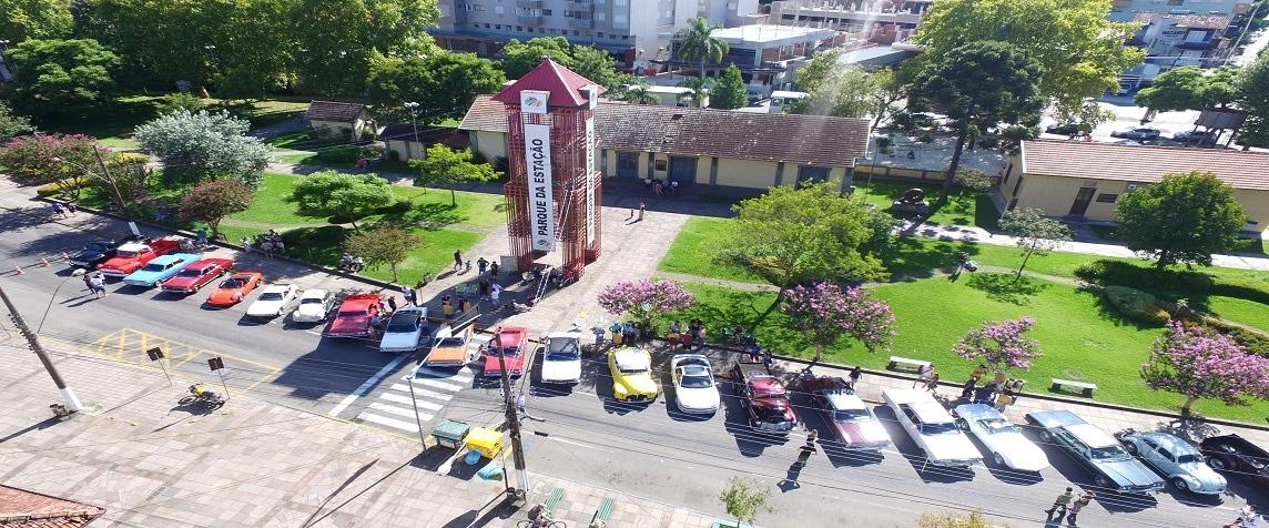57º Encontro Mensal VCCV - C Barbosa