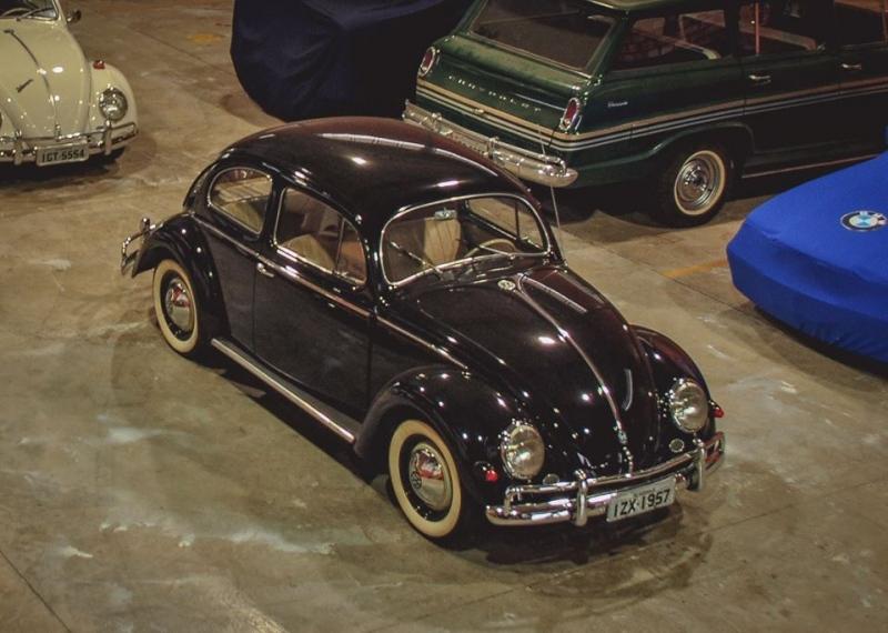 1957 VW Sedan - 2