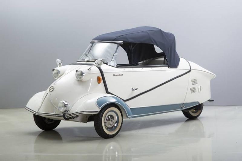 1958 Messerschmitt KR 200