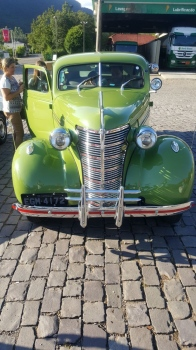 04/03/18 4º  Encontro de Carros Antigos – Nova Petropolis/RS