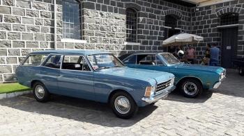 10/03/18 58º Encontro mensal Veteran Car Club dos Vinhedos – Vinicola Peterlongo/Garibaldi
