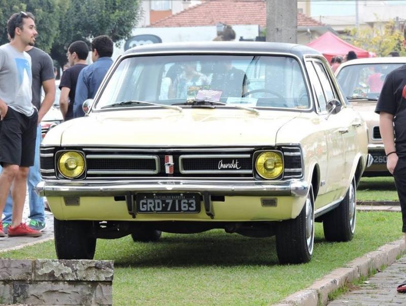 1971 Chevrolet Opala