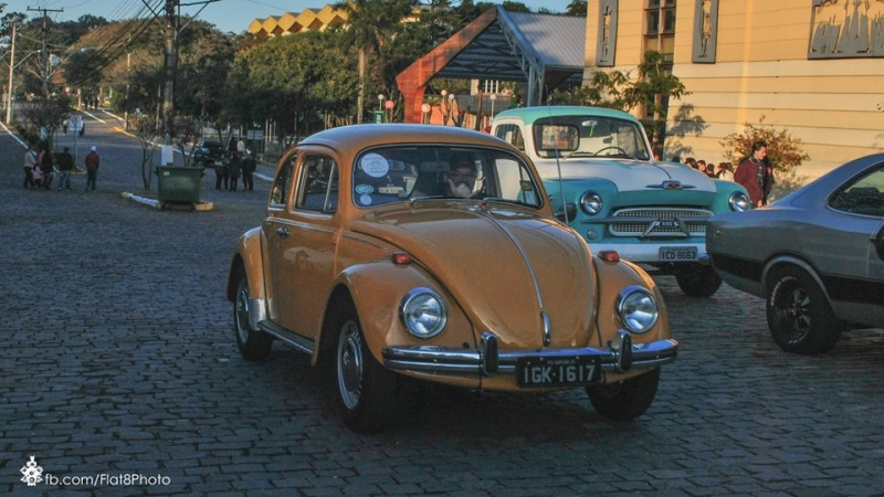 1973 VW Fusca
