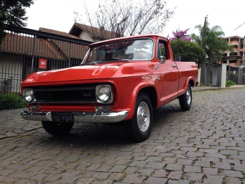 1973 Chevrolet C10