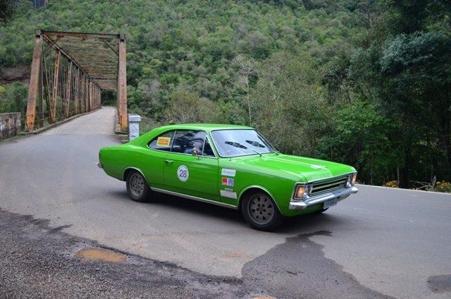 1973 Chevrolet Opala