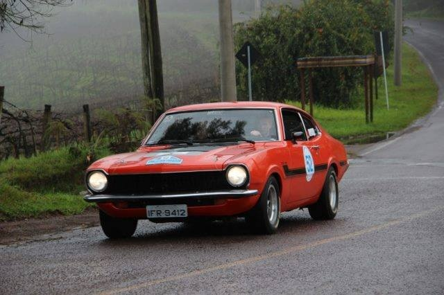 1975 Ford Maverick