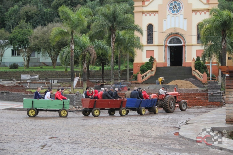 01/09/18 3º Rally Clássicos Nova Prata