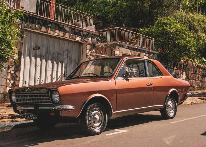 1977 Ford Corcel