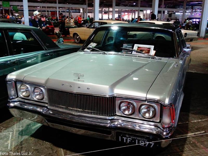 1977 Ford Landau
