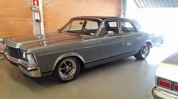 1976 Ford Landau