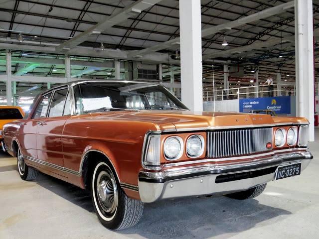 1976 Ford LTD