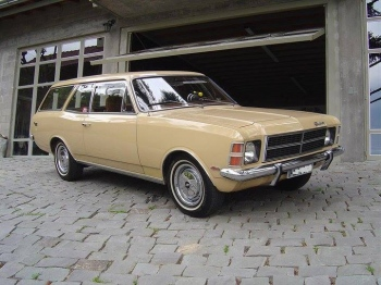 1979 Chevrolet Caravan