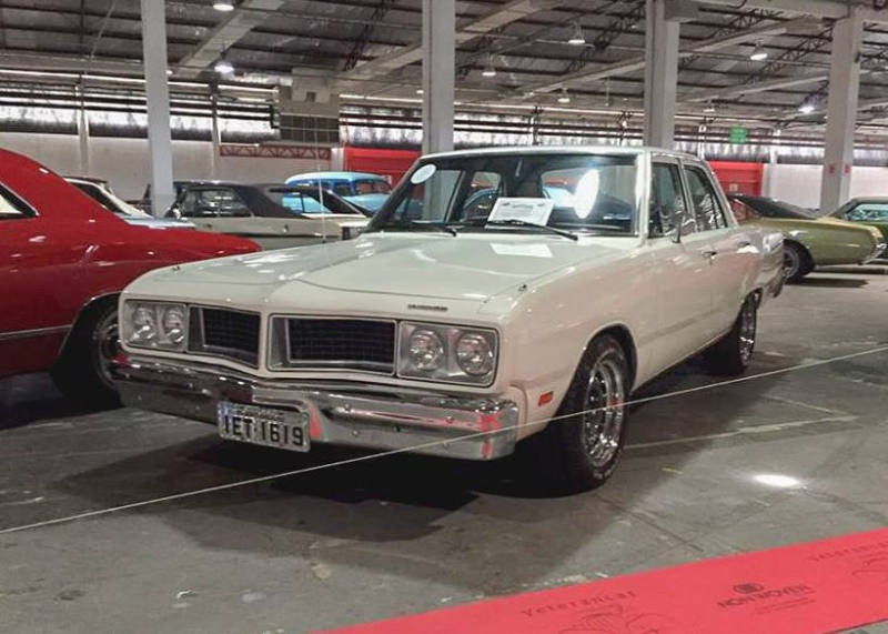 1979 Dodge Dart Sedan