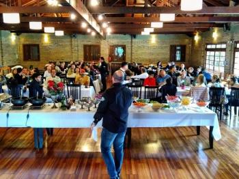 02/12/18 Almoço Final de Ano VCCV