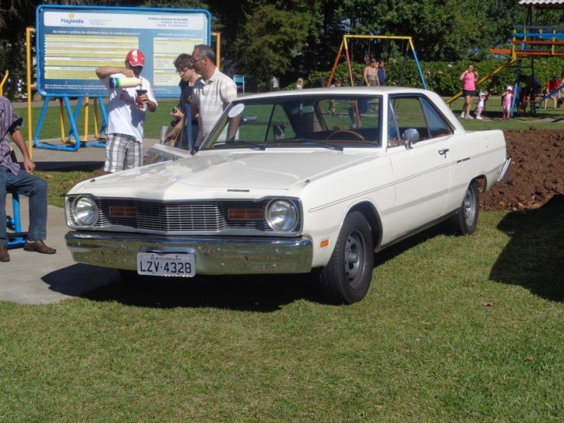 1979 Dodge Dart