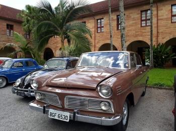 16/02/19 I Rally  da Vindima - Serra Gaucha