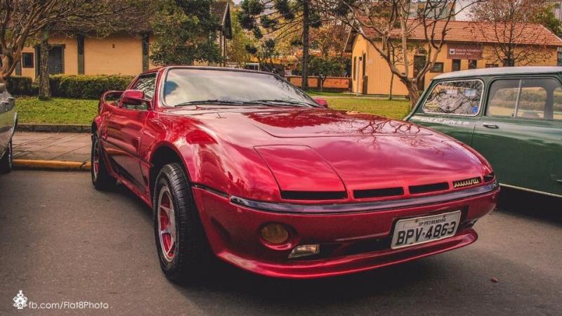 1989 Miura Top Sport