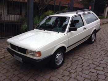 1992 VW Parati