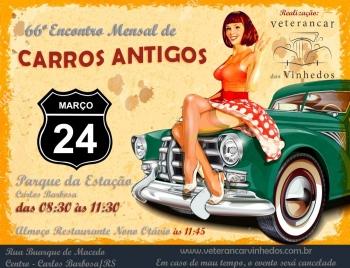 24/03/19 66º Encontro Mensal - C Barbosa