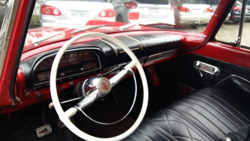 1959 Simca