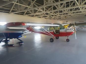 13/04/19 67º Encontro mensal VCCV – Aeroclube - Garibaldi