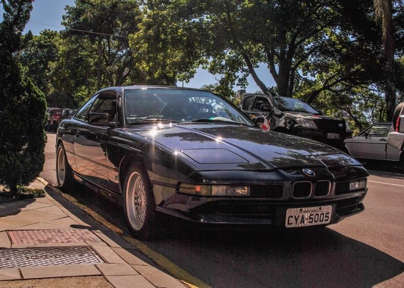 1997 BMW 840i