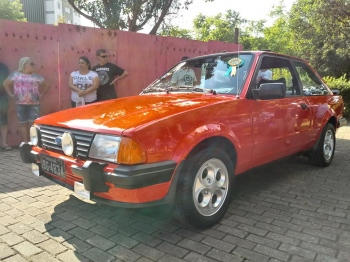 14/04/19 - 21º Encontro de Carros Antigos - Sao Marcos/RS