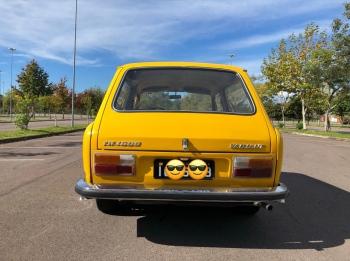 1973 Variant