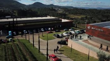 06/07/19 VIII Rally dos Vinhedos - Serra Gaucha
