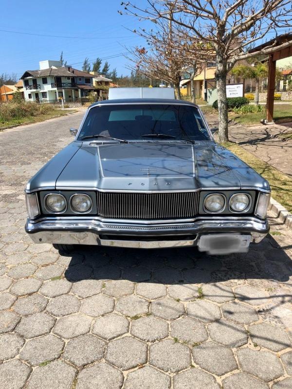 1978 Ford Galaxie Landau