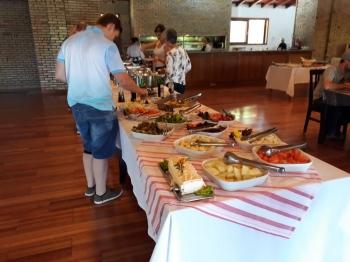 07/12/19 VI Almoço Confratenização VCCV