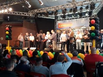 17/08/19 Expoclassic 2019 - Novo Hamburgo/RS