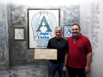 Doações 2019 - R$ 10700