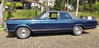 1981 - Ford Galaxie Landau