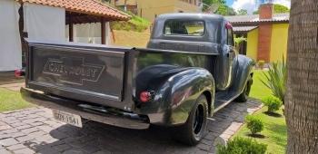 1961 GM Chevrolet Brasil 3100