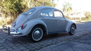 1968 VW Fusca