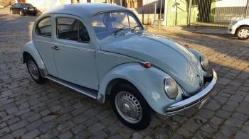 1971 VW Fusca 1500