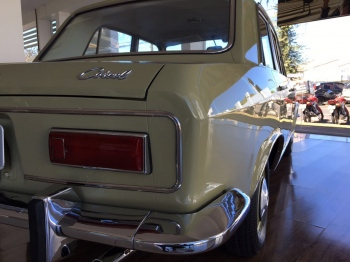 1969 Ford Corcel